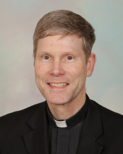 Rev. Mark Seiker