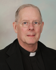 Msgr. Timothy Thorburn
