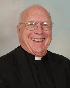 Rev. Msgr. Paul Witt