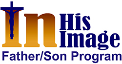 'In His Image' father/son program